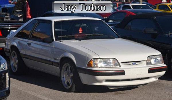 Jay Tuten