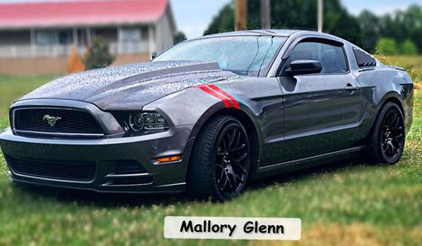 Mallory Glenn