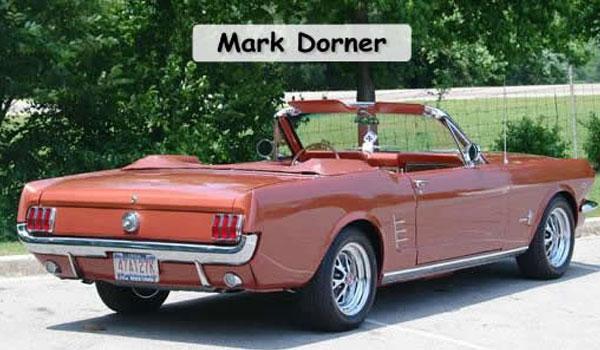 Mark Dorner