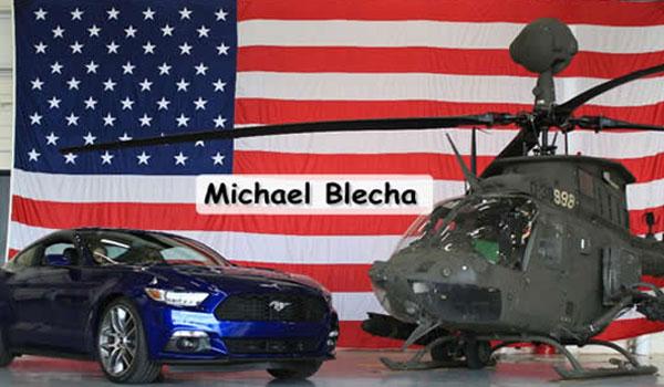 Michael Belcha